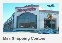 Mini Shopping Centers